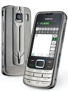 Nokia 6208c MORE PICTURES