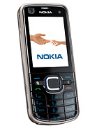 Nokia 6220 classic