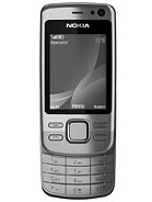 Nokia 6600i slide