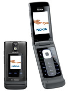 Nokia 6650 fold MORE PICTURES