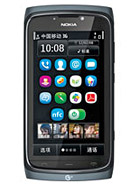 Nokia 801T MORE PICTURES