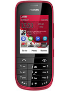 Nokia Asha 203 MORE PICTURES
