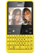 Nokia Asha 210