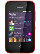 Nokia Asha 230 MORE PICTURES