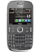 Nokia Asha 302 MORE PICTURES