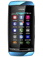 Nokia Asha 305 MORE PICTURES