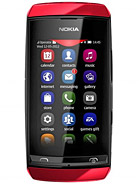 Nokia Asha 306 MORE PICTURES