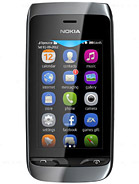 Nokia Asha 309 MORE PICTURES