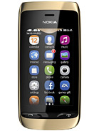 Nokia Asha 310