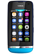 Nokia Asha 311 MORE PICTURES