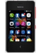 Nokia Asha 500 MORE PICTURES