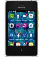 Nokia Asha 502 Dual SIM MORE PICTURES