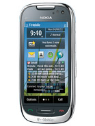 Nokia C7 Astound