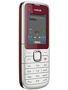 Nokia C1-01 MORE PICTURES