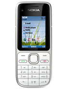 Nokia C2-01