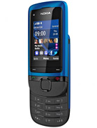 Nokia C2-05 MORE PICTURES