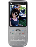 Nokia C5 TD-SCDMA
