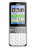 Nokia C5