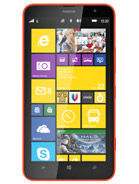 By the numbers: Nokia Lumia 1320 & Lumia 1520 specs compared with ...