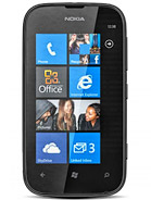 Nokia Lumia 510 MORE PICTURES