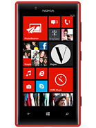 Nokia Lumia 720 MORE PICTURES