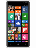 Nokia Lumia 830 MORE PICTURES