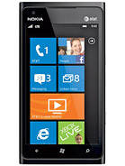 Nokia Lumia 900 AT&T MORE PICTURES