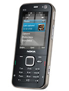 Nokia N78 MORE PICTURES