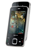 Nokia N96 - Full phone specifications