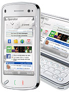 Nokia N97 MORE PICTURES