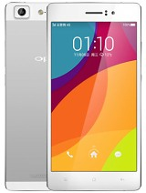 Oppo R5 MORE PICTURES