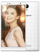 Oppo U3 MORE PICTURES
