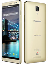 Panasonic Eluga I2 MORE PICTURES