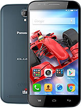 Panasonic Eluga Icon MORE PICTURES