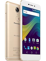 Panasonic Eluga Pulse MORE PICTURES