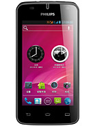Philips W536
