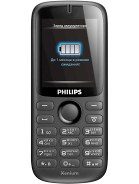 Philips X1510 MORE PICTURES