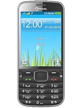 QMobile B800 MORE PICTURES