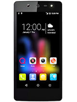 QMobile Noir S5 MORE PICTURES