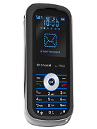 Sagem my150X MORE PICTURES