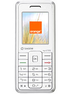 Sagem my419x