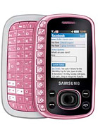 Samsung B3310 MORE PICTURES