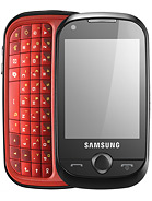 Samsung B5310 CorbyPRO