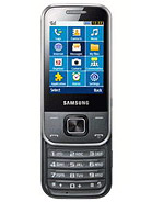Samsung C3750 MORE PICTURES