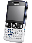 Samsung C6625 MORE PICTURES