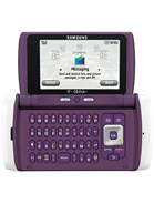 Samsung T559 Comeback