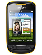 Samsung S3850 Corby II