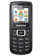 Samsung E1107 Crest Solar MORE PICTURES