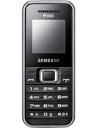 Samsung E1182 MORE PICTURES