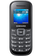 Samsung E1200 Pusha